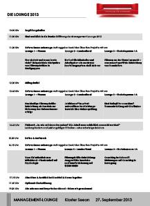 Tagesprogramm-2013